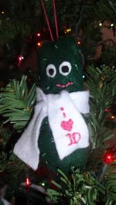 1D Pickle