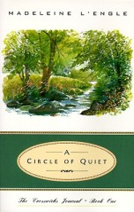 A-Circle-of-Quiet-L-Engle-Madeleine-9780062545039