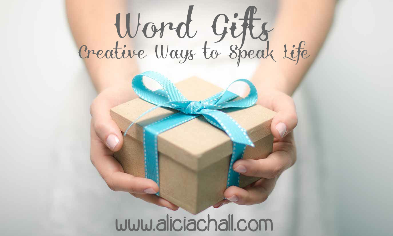 Unpacking life word gift with website negle Gallery