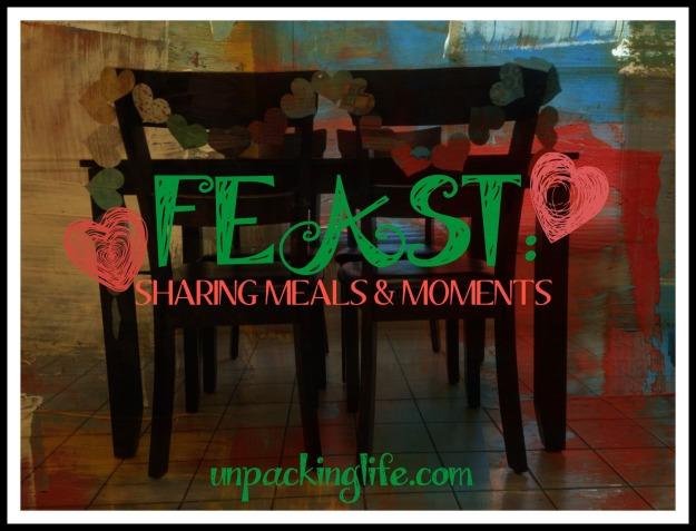 FeastwithURL