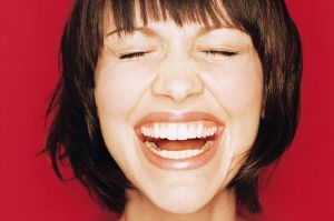 Laughing-Woman-2909504